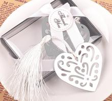 Bulk My Heart Bookmark Party Favours Souvenirs First Communion Birthday Baby Shower Wedding Favors and Gifts For Guest