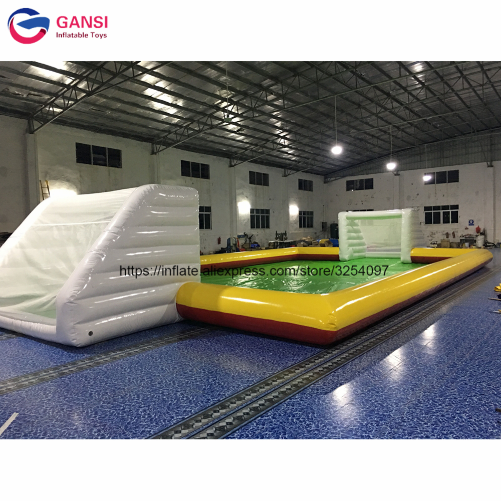 inflatable soccer field01