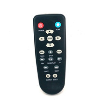 New Remote control For WD DVD TV Live&Mini Plus HD Media Player Controle remoto WDTV001RNN Fernbedienung For 1st 2nd 3rd 4th Gen