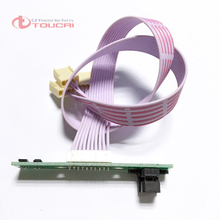 raster reader for Galaxy UD-3212LC UD-161LC UD-181LC UD-211LC UD2512LC Printer encoder strip sensor