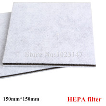 2 pieces/lot Replacement Vacuum Cleaner HEPA Filter for Philips FC9170,Electrolux,Vax