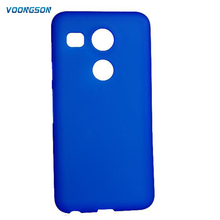 Buy VOONGSON TPU Silicone Gel Cover LG Nexus 5X Case Matte Soft Cell Phone Protective LG Nexus 5X Cover Mobile Phone Cases for $1.99 in AliExpress store