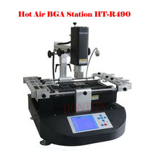 Honton R490 three temperature zones BGA reworking machine for motherboard repair(China)