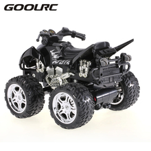 RC Motorcycle Model RC Boys Toys Vehicle A7 2.4GHz 1/12 4D Gravity Sensor High Simulated Controller Remote Control Motorcycles