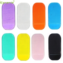 High Quality Car Magic Anti-Slip Dashboard Sticky Pad Non-slip Mat Holder For GPS Cell Phone
