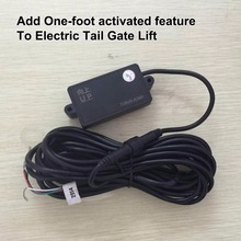 One-foot activated induction module for Smart Auto Electric Tail Gate Lift(China)