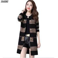 YAGENZ-Women-Sweater-Knitting-Cardigan-Coat-2017-New-Striped-Windbreaker-Long-Sleeves-Plus-Size-Women-Basic.jpg_200x200