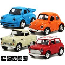 Buy LeadingStar 1pc 1:38 Alloy Car Pull Back Diecast Model Toy Sound light Collection Car Vehicle Toys Boys Children Christmas G for $4.24 in AliExpress store