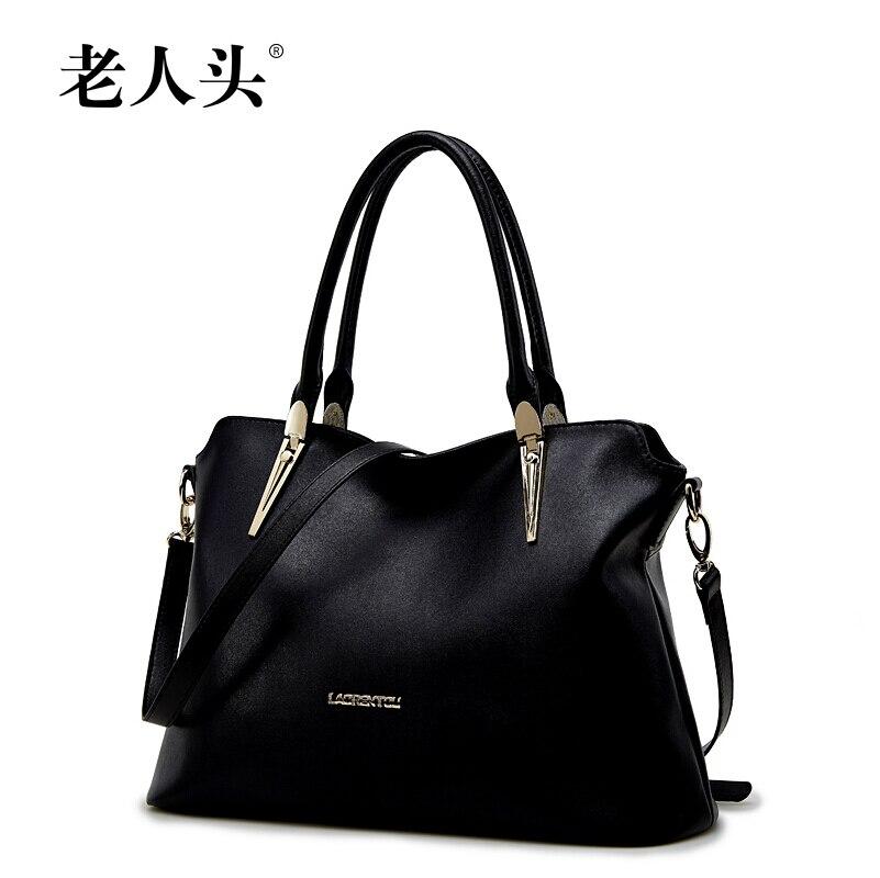 LAORENTOU genuine leather bag 2016 new luxury  bag  high quality  Famous Brands fashion women shoulder messenger bags<br><br>Aliexpress