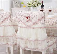 New product Elegant 100% Polyester Jacquard Lace Tablecloth For Wedding Party Home Table Linen Cloth Cover Textile Decoration(China)