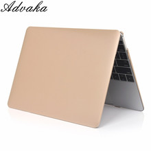 "New Metal style shell case cover for Apple Macbook 12"" Colorful cover Gold/pink/green/Blue/Purple/Sliver"