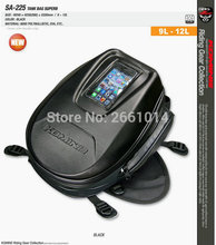 NEW  SA - 225 motorcycle bag motorcyclist riding the car back seat tank bag