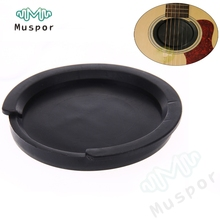 "41"" 42'' Guitar Sound Hole Cover Block Silencer Fit for Classical Guitar / Acoustic Folk Guitar"