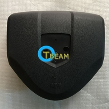for Dodge driver airbag cover send LOGO SRS steering wheel high quality air bags car parts
