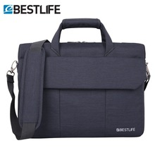 BESTLIFE 12 14 15 Inch Size Business Laptop Briefcase suitcase crossbody bags Notebook handbag Case Messenger Shoulder Bags Men