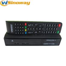 10pcs Original Zgemma Star S DVB-S2 tuner Enigma2 Linux os  hd satellite receiver updated from cloud ibox 2 plus Zgemma-Star S