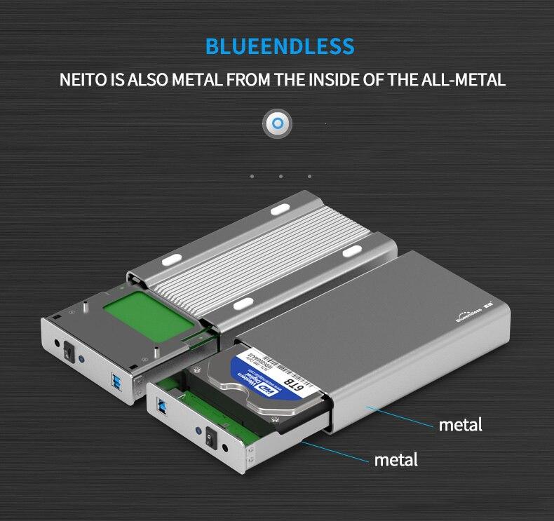 aluminum hdd enclosure 3.5 inch (6)