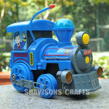 KIDS RC TOY REMOTE CONTROL TRAIN MY FIRST CHOO CHOO(China)