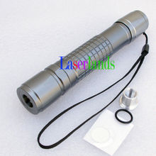 Waterproof Focusable Adjustable Housing Case for Laser Pointer Module Mount(China)