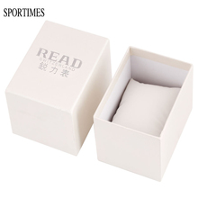 SPORTIMES Watches Original Watch Boxes For 90001 & 90010 & 90011