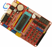 EYEWINK PIC MCU development  Mini System PIC Development Board + Microchip PIC16F877A + USB Cable