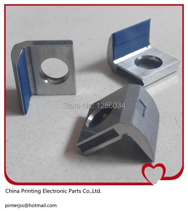 500 pieces free shipping M4.011.727 high quality M4.011.727/02B gripper for heidelberg SM74 machine M4.011.727/02<br><br>Aliexpress