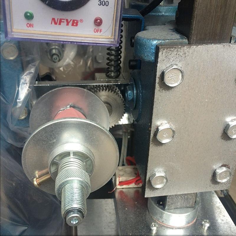 Stamping Machine ZY-170C (4)