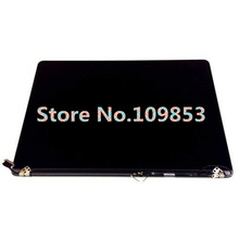 "100% Genuine For Apple MacBook Pro Retina 13"" ME864 ME866 MGX72 MGX92 Late 2013 Mid 2014 A1502 Full LCD Screen Display Assembly"