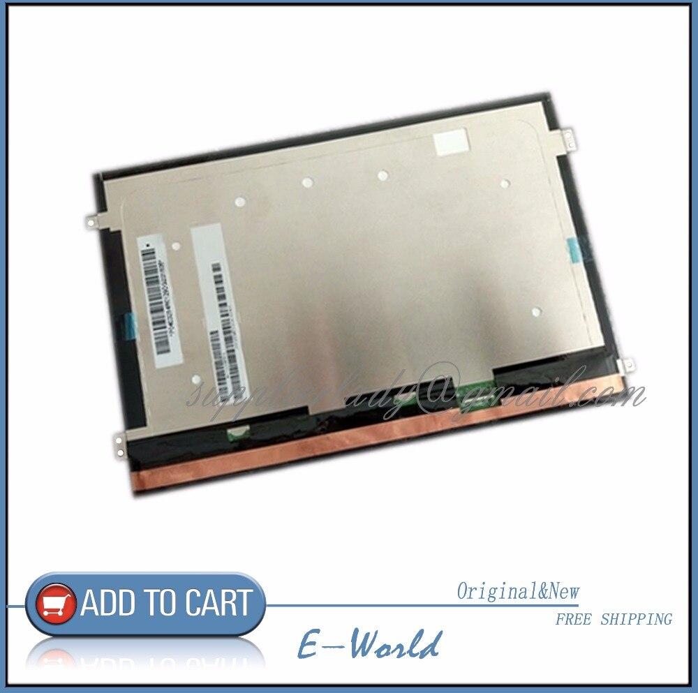 Original 10.1inch LCD screen VVX10F004B00 HV101WU1-1E0 RHV101WU for TF700 TF700T tablet pc free shipping<br>