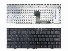 US Keyboard For Medion E1226 E1228 BLACK FRAME BLACK PN:0KN0-XC1US18 NK81G02 New Laptop Keyboards With Free Shipping