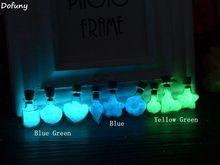 Super Bright Noctilucent Sand,Luminous Sand Decoration Material  Spall Fishbowl Glow at Night  for Glass vial  bottle.