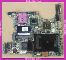 DV9000 motherboard 447982-001 laptop motherboard Tested(China)