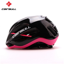 CAIRBULL High Performance 2016 Hot New Aerodynamic Road Bike Cycling Bycicle Helmet 20 Vents In-Mold Frame Perfect Outflow