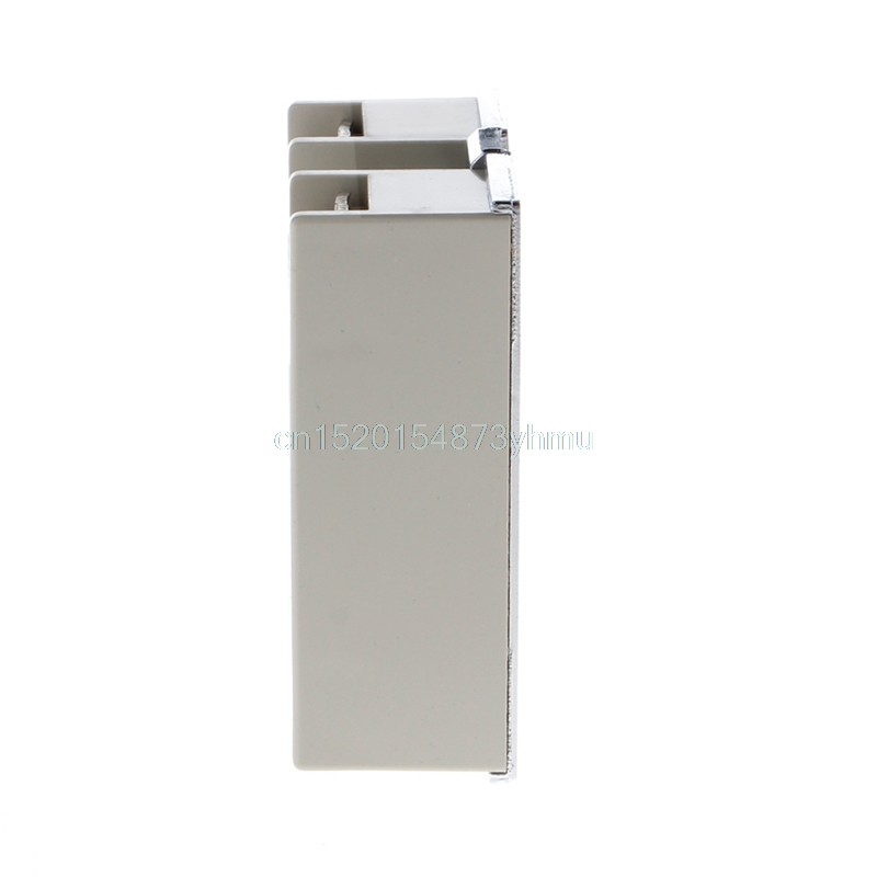 24V-380V SSR-40DA 40A 3-32V DC-AC Solid State Relay Module #L057# new hot