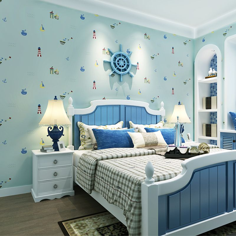 Kids Bedroom Background compare prices on kids room background wallpaper- online shopping