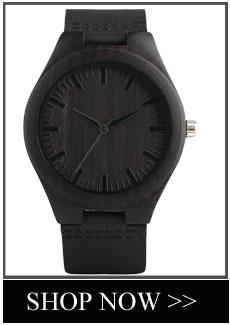 ธรรมชาติไม้นาฬิกาแฮนด์ 18