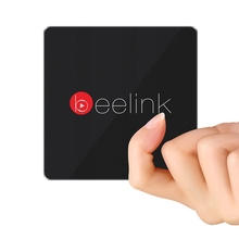Beelink GT1 SmartAndroid TV Box Amlogic S912 Octa Core H.265 Android 6.0 2.4G + 5.8G Dual WiFi Bluetooth 4.0 2G 16G Mini PC(China)