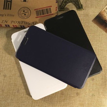 For DOOGEE Shoot 2 PU Leather phone case Hard pc back cover Durable classic nice design casing