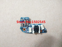 Free Shipping Original Laptop Switch Board For HP Elitepad 900 Switch Button Board Switch Power Board 724766-001 730534-0001