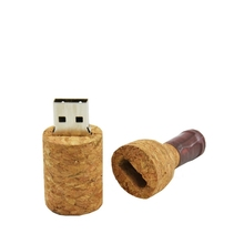 Red Wine Bottle USb 512GB 256GB 128GB Creativo Usb Flash Drive Pen Drive Pendriver Mini USB Flash Memory Stick Card 64GB 32GB