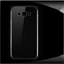 Best Quality Ultra Thin Soft Silicon TPU Cell Phone Case for Samsung Galaxy E5 On5 On7 C7/C7000 J5 Prime J7 Prime C9000 Cover