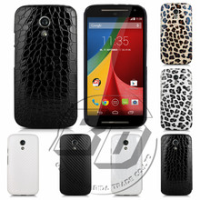 For Motorola Moto G2  1 Pcs High Quality Retro Pattern Design Cell Phone  Bags Cases Cover Skin