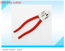new arrival lishi key cutter for making car key outside free shipping
