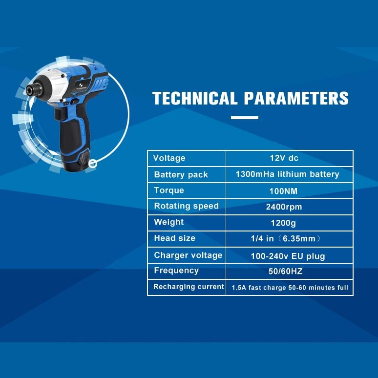 12V Electric Screwdriver (1)