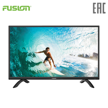 "LED TV Fusion 32"" FLTV-32C100T televisor HD HDMI TV set TVset TV32-38"""