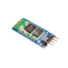 20pcs/lot HC-06 Wireless Serial 4 Pin Bluetooth RF Transceiver Module RS232 TTL     + Drop Shipment