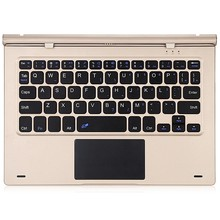 Original Teclast TL - T10S Tbook 10S Keyboard Magnetic Docking Pogo Pin Tablet Keyboard For Teclast(China)