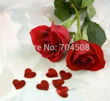 FD705 10 Seeds Chinese Red Rose Seed For Lover Red Rose Romantic 10PCs