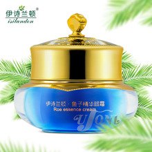 ISILANDON Caviar Luxe Eye Cream Skin Care Ageless Anti-Aging Wrinkles Puffiness Dark Circles Free Shipping 2017 New Eye Care(China)