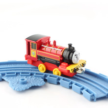 Victor Thomas and friends trains trackmaster diecast railway engine metal models thomas trains collection toys gift for kids